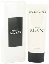 Bvlgari Man After Shave Balm for Men (3.4 oz/100 ml)