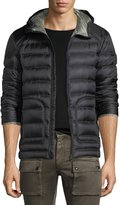 Belstaff Fullarton Hooded Down Jacket