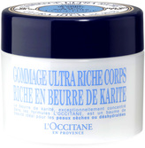 L'Occitane Shea Ultra Rich Body Scrub