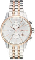 HUGO BOSS Men's Jet Bracelet Watch