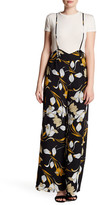 Lucca Couture Adjustable Strap Wide Leg Pant