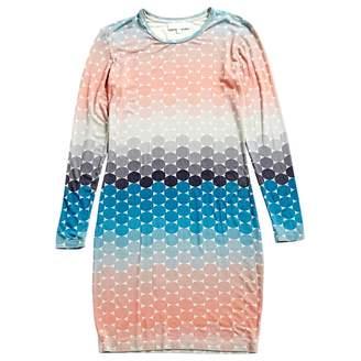 Jonathan Saunders Multicolour Cotton Dresses