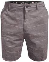 Hurley Mens Porter Striped Walking Shorts