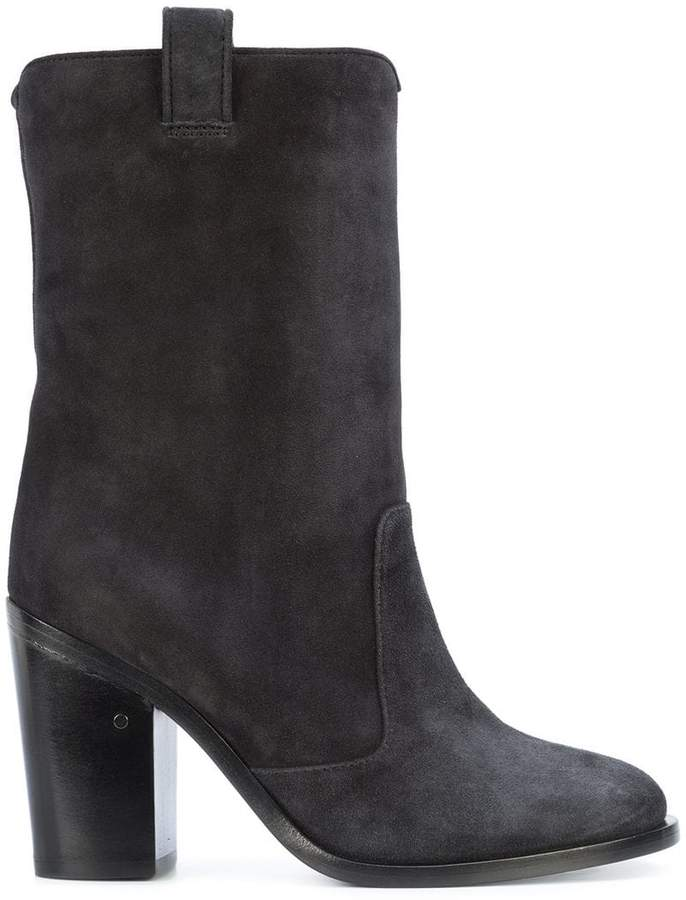 Laurence Dacade Pippo high heeled boots
