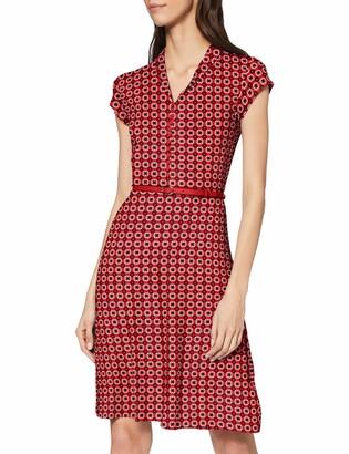 Joe Browns Women's Ditsy Vintage Dress Casual