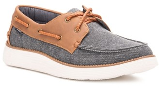 X-Ray Norma Boat Shoe