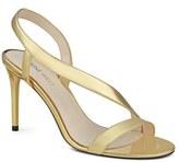 Nine West Women's 'Rhyan' Asymmetrical Strap Sandal