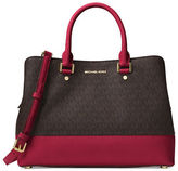MICHAEL Michael Kors Kirby Large Satchel