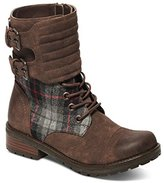 Roxy Women's Emery Combat Boot