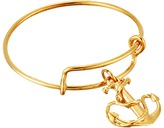 Alex and Ani Wire Ring Anchor