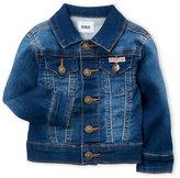 Hudson Infant Girls) Denim Jacket