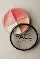 Face Stockholm Color Wheel