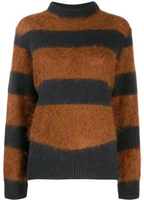 Roseanna striped jumper