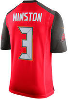 Nike Men's Tampa Bay Buccaneers NFL Jameis Winston Limited Jersey