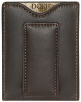 Dopp Magnetic Leather Money Clip