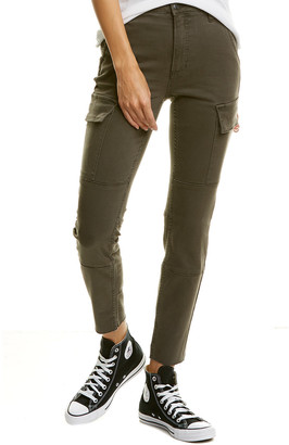 Joe's Jeans The Charlie Charcoal Ankle Cargo Jean