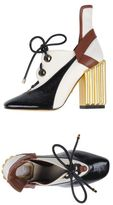 Christian Dior Lace-up shoe