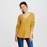 Women's Thermal Pullover - Mossimo Supply Co. (Juniors')