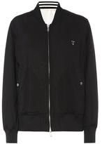 Undercover Reversible cotton bomber jacket