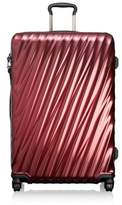 Tumi Extended Trip Bordeaux Carry-On