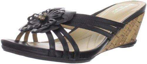 Naturalizer Women's Sani Wedge Sandal