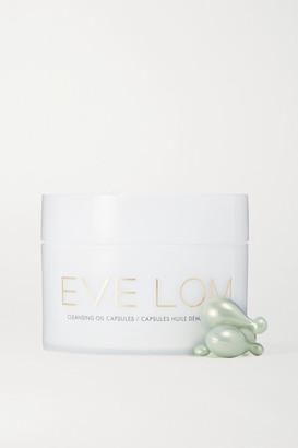 Eve Lom Cleansing Oil Capsules (50 Capsules)
