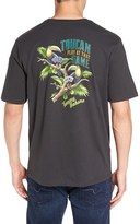 Tommy Bahama Men's 'Toucan Play At That Game' Graphic Crewneck T-Shirt