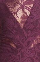 Yigal Azrou?l Azrouël Sleeveless Lace Dress