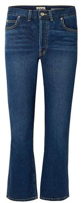 Eve Denim Denim pants