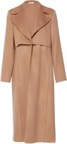 Yeon Akira Trench Coat