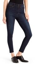 Ella Moss High Waist Ankle Skinny Jeans