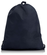 George Navy Swim Bag