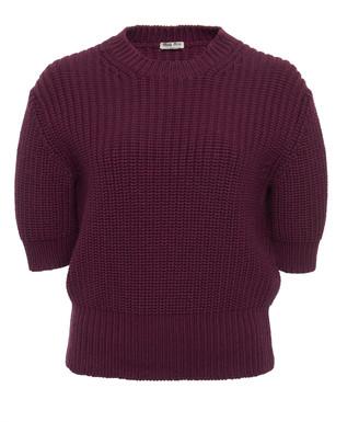 Miu Miu Wool Sweater
