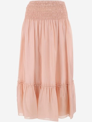 Tory Burch Women's Miniskirt
