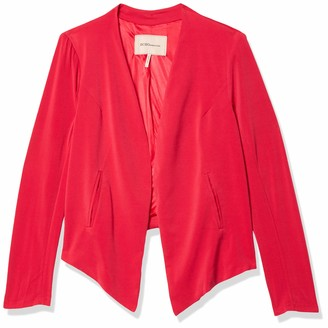 BCBGeneration Women's Tuxedo Blazer Jacket