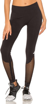 adidas by Stella McCartney The Seamless Mesh Tight