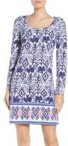Lilly Pulitzer Ocean Ridge T-Shirt Dress