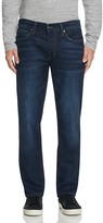 Joe's Jeans Brixton Straight Fit Jeans in Faber