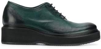 Cotélac lace-up Oxford shoes