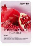 Forever 21 FOREVER 21+ Pomegranate Sheet Mask