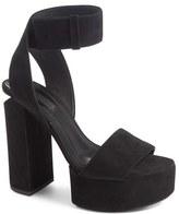 Alexander Wang Women's Keke Platform Sandal