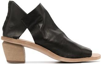 Officine Creative Itaca mid-heel sandals