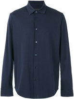 Z Zegna classic shirt - men - Cotton - L