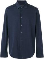 Z Zegna classic shirt - men - Cotton - S