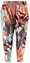 Munster Jungle Digital Print Trousers
