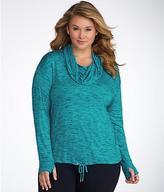 Calvin Klein Performance Space Dye T-Shirt Plus Size