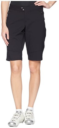 Pearl Izumi Summit Shorts (Black) Women's Shorts
