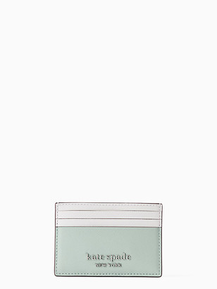 Kate Spade Cameron Small Slim Card Holder