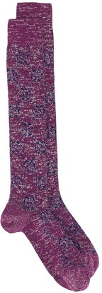 Gucci GG supreme socks