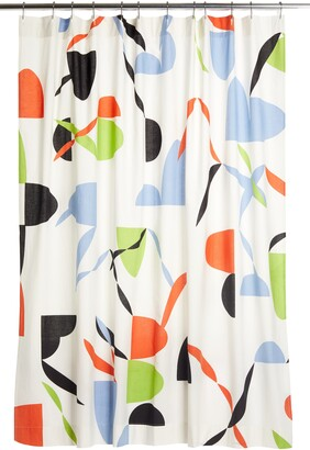 Dusen Dusen Helix Shower Curtain